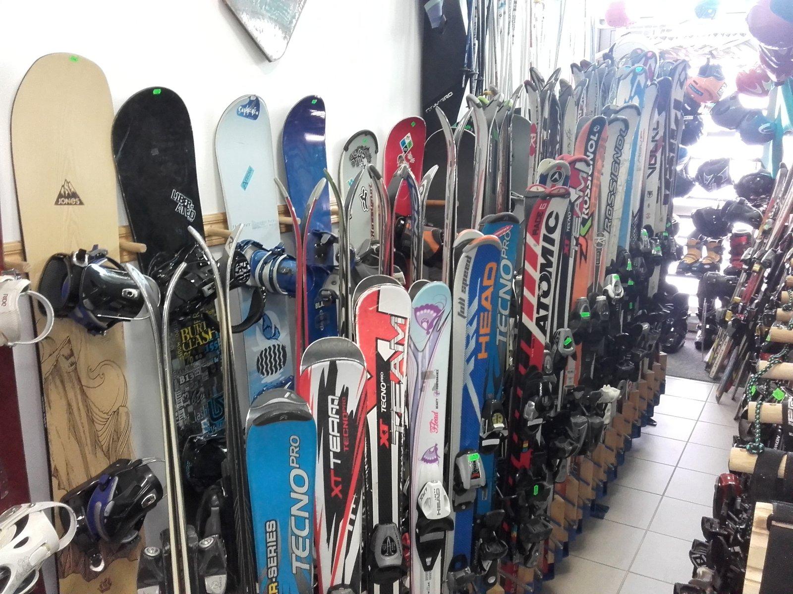 Snowboard  5e558a0719c